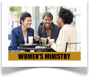 Learn More About our Women's Ministry