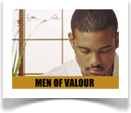Learn About Men of Valour Ministry
